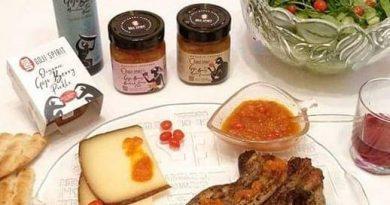 Προϊόντα με goji berry απ'την Goji Spirit – Εντάξτε τα στην καθημερινότητά σας!