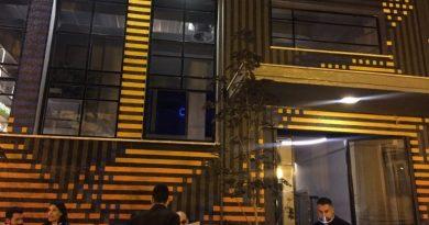 Proveleggios – Αν όχι εστιατόριο, τότε τι?