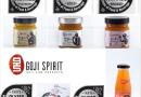 Τα βραβευμένα προϊόντα της Goji Spirit