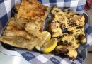 Chicken picnic – Το πιο νόστιμο κοτόπουλο στην πόλη!